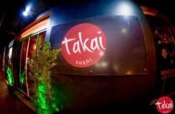 Vende-se Restaurante Japonês