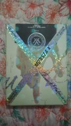 Kpop Monsta X Álbum
