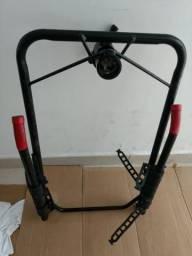 Suporte para bicicleta de reboque
