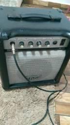 Amplificador 30 watts zona leste