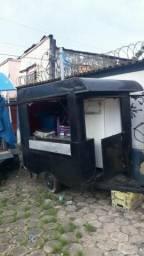 Aluguel food truck
