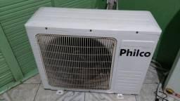 Ar Quente e Frio