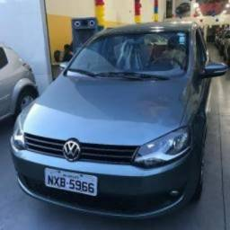 Vw - Volkswagen Fox Vw - Volkswagen Fox - 2012