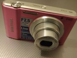 Câmera Fotográfica Samsung ST64