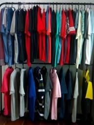 Vendedores para Camisetas e Camisas Polo