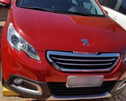 Peugeot 2008 Automático (2016/2017) - 2017