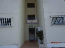 Apartamento com 2 dorms, São Judas Tadeu, Itabuna, 58m² - Codigo: 176...