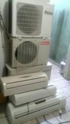 Vende se 3 ar condicionado