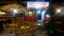 Restaurante,Bar e Pousada Praia do Cumbuco