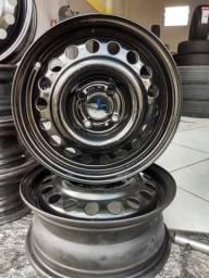 Imperdível rodas aro 14 GM