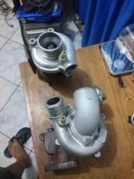 Turbina turbo