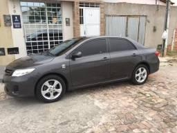 Corolla - vendo ou troco por pick-up - 2012