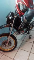 Vende-se moto - 2014