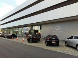 Sala Comercial, Humberto Lobo Empresarial