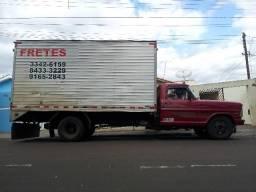 Transportes e mudanças 43-984333229