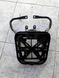 Bagageiro de Honda Cg Titan para Baú Original