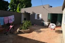 Cód. 050 - Vende-se Casa em Cruz das Posses - Sertãozinho/SP
