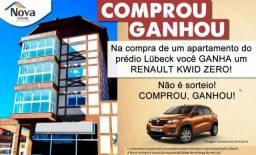 Compre um apartamento em Nova Petrópolis e ganhe um carro!!!