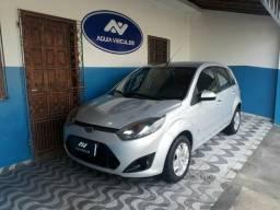 Ford fiesta class 2012 - 2012