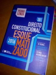Livro de direito constitucional 2016