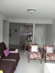 Apartamento com 3 dorms, Banco Raso, Itabuna - R$ 220.000,00, 77m² - Codigo: 177...