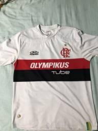 Camisa do Flamengo para coleção