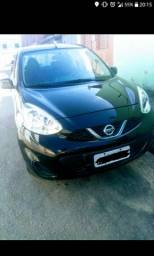 Nissan March S 1.0 - 2018
