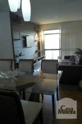 Apartamento à venda com 2 dormitórios em Nova vista, Belo horizonte cod:255294