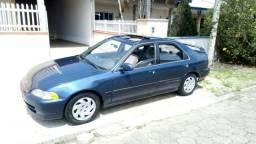 Civic EX 93 - 1993