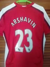 Camisa Arsenal Tam P