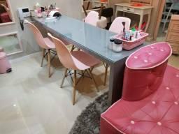 Bancada de mesa