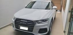 Audi Q3 2.0 - 180 CV - Branco - Top de Linha - 15/16 - 2016