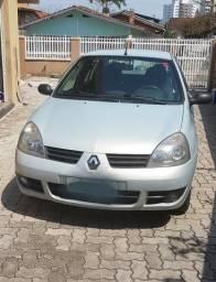 Clio Sedan 2009 - Melhor custo x beneficio - 2009