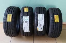 Jogo com 4 pneus Pirelli Cinturauto P1 Plus 225/45/17