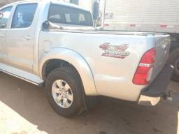 Camionete Hilux SRV 2011/2012- 2012 - 2012