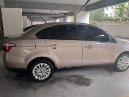 Fiat Grand Siena - em ótimo estado - 2013