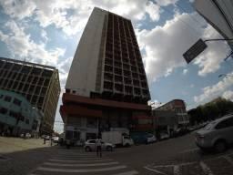 Sala comercial e empresarial barata no Palácio do Comercio Centro Avenida Eduardo Ribeiro