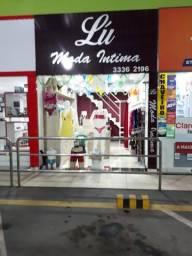 Vendo ou troco loja de lingerie em Nova Brasília, Cariacica