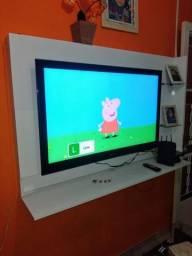 Tv LG 43 polegadas funcionando perfeitamente nao é smart