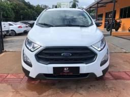 Ford Ecosport FreeStyle 1.5 12v Flex 5P Mec - 2017