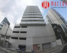 Apartamento à venda com 3 dormitórios em Praia do morro, Guarapari cod:AP00908