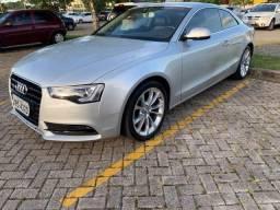 Audi A5 Coupê 2.0TFSi Quattro S-Tronic 2013 - 2013