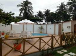 Excelente Casa com 135 m², 3 quartos, Pedra do Sal Itapuã - Salvador Ba