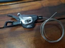 Trocador Shimano SLX - Usado
