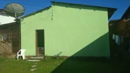 Casa no Conjunto Adalberto Sena