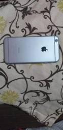 Vendo ou troco iPhone 6 de 64 gigas