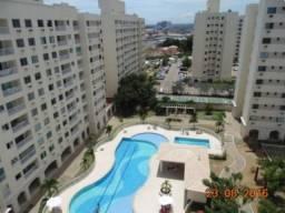 Apartamento para alugar com 2 dormitórios em Buraquinho, Lauro de freitas cod:CP02