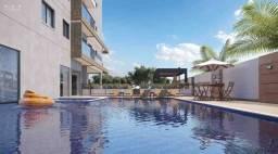 Apartamento de 3 quartos com suíte e lavabo na Barra Bonita