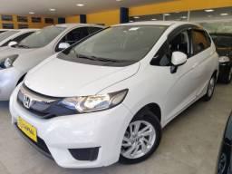 Honda Fit 1.5 LX Manual 2015 - Pague a 1a parcela somente em Abril 2021