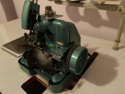 Vendo máquina de costura overloque